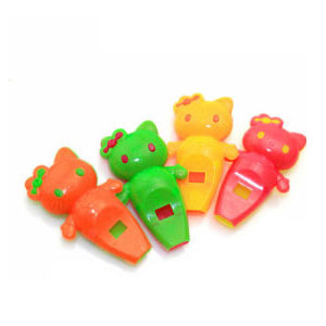 juguetes promocionales de plastico