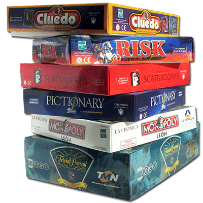 fabricante de packaging para juegos