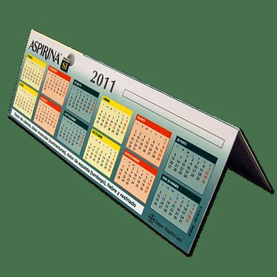 fabrikant van gepersonaliseerde kalenders op maat