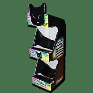produttore di display per gomme da masticare