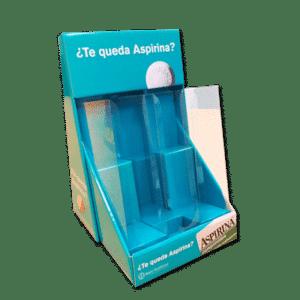 stampante display per farmacia