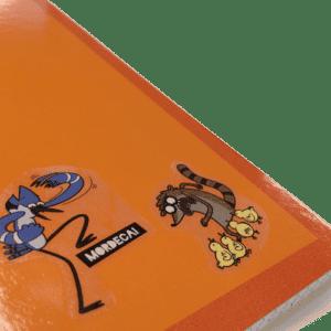 fabricante de pegatinas personalizadas