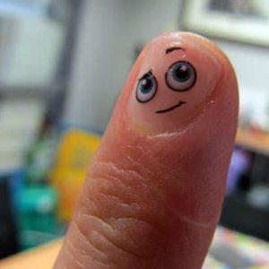 fabricante de calcomanías para uñas