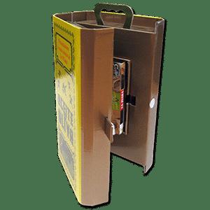packaging de cartón a medida