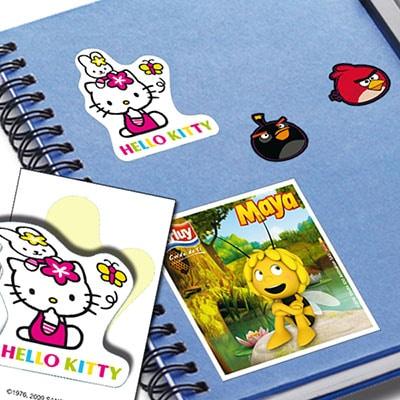 Stickers Personalizados 3
