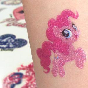 tatuagens com brilho