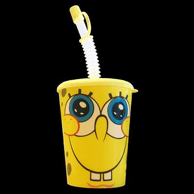 Vasos de Plástico 2