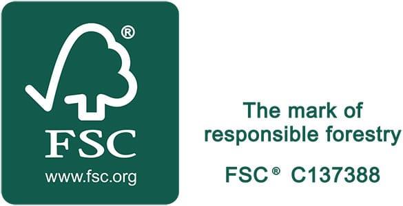 FSC European Printer
